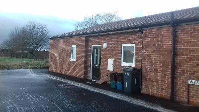 2 Bed Bungalow Eggborough