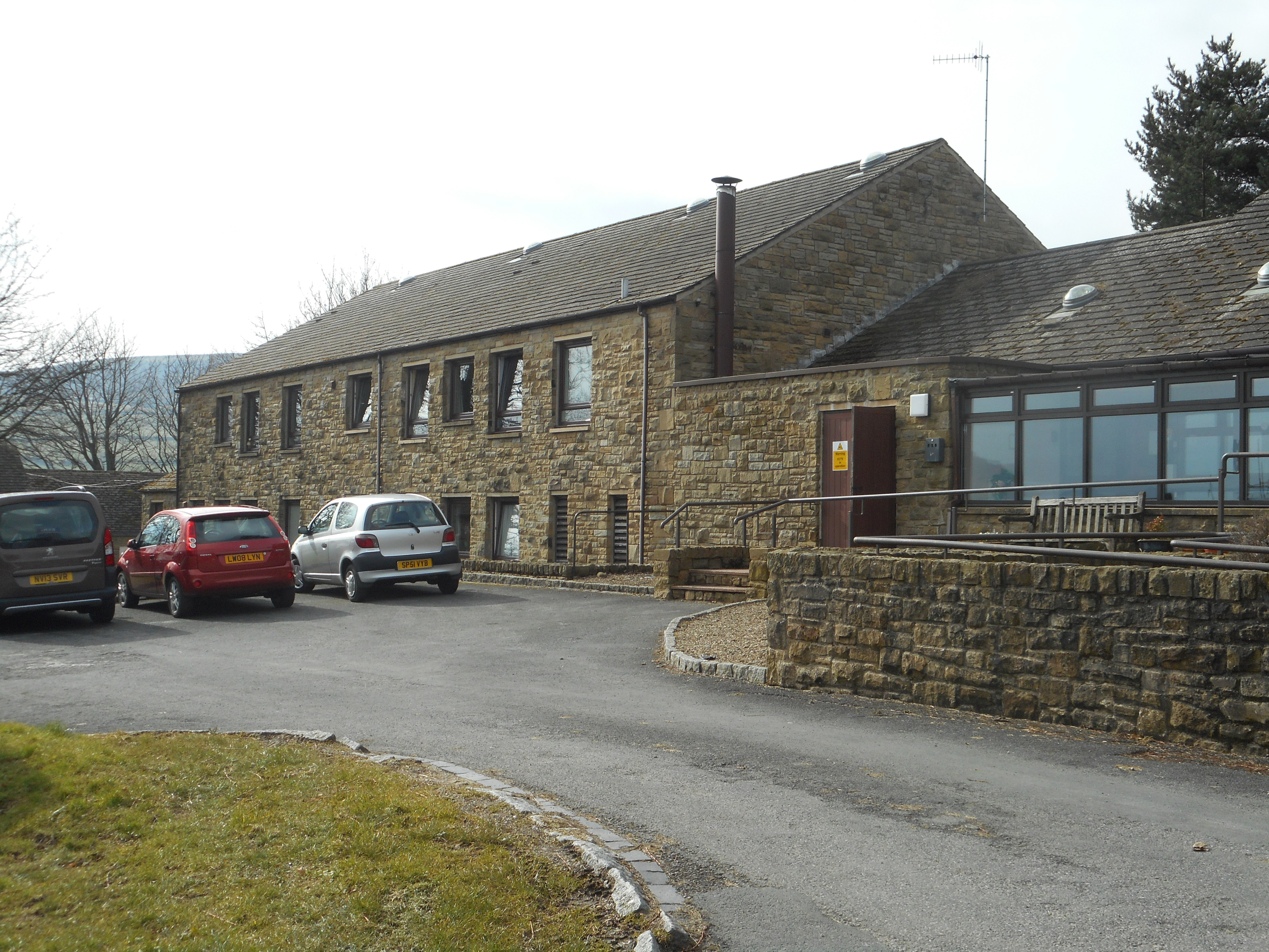 Sheltered Accomodation Reeth