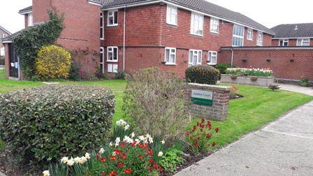 Coming Soon Jubilee Court Haxby Sheltered Scheme